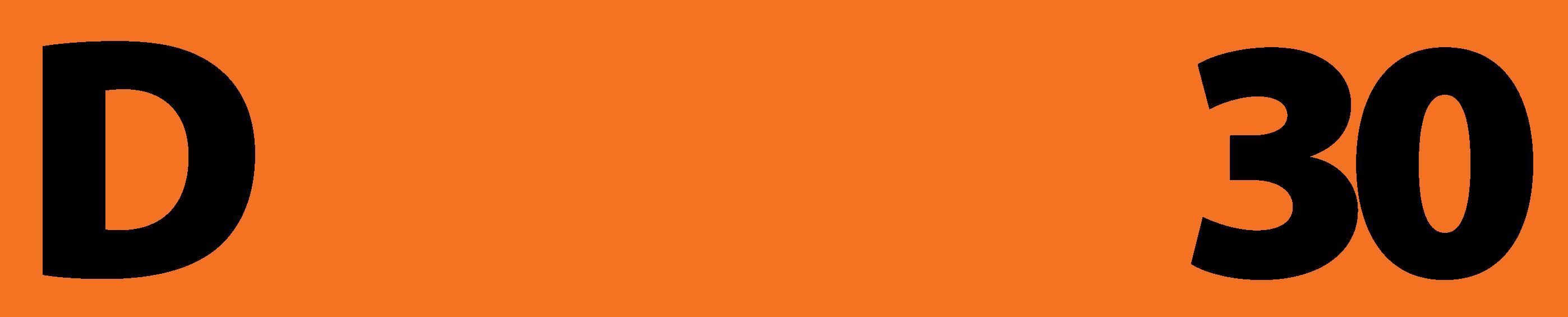 DMINUS30 Logo