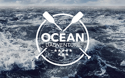 SalesEnabla are a proud Gold Sponsor for Ocean Dadventure 2022